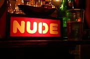 ぬーどるBar nude