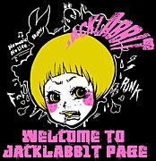 JACK LABBIT