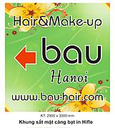Hair & Make-Up  bau
