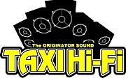 TAXI Hi-Fi Presents DRUM SONG