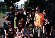 神奈川大学 ALPHA 24代前後
