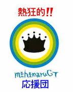熱狂的!mihimaru GT応援団!