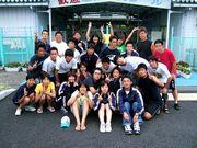 ☆山梨大学水泳部☆