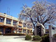 倉吉市立久米中学校