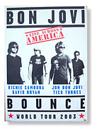 BOUNCE:BonJovi TributeBand