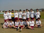 上海サッカーマン
