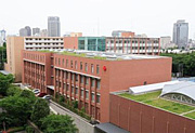 2009年度日赤看護大学新入生