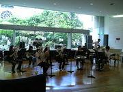 ユーフォニアム吹きin広島