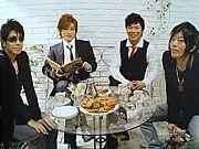 ♪生演奏付きイケメン喫茶店♪