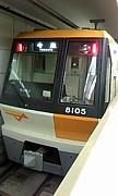大阪市営地下鉄80系