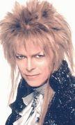 David Bowie at LABYRINTH