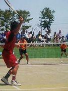 帝京平成大学 ソフトテニス