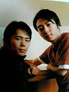 岡田義徳と高橋一生
