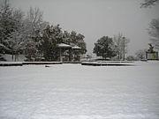 猪名川町立白金小学校