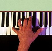 ピアニストの体の痛み