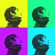 Lee Soo Hyuk(イ・スヒョク)