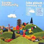 Luke Abbott