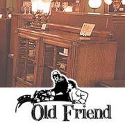 Old Friend(オールドフレンド)