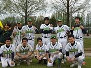 バゴルダーレ府中野球部