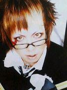 眼鏡姿のマオにゃんがすき。