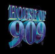 HOUSE OF 909 / TREVOR LOVEYS