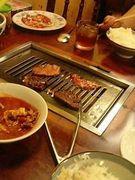 焼肉【東海苑】横浜・反町