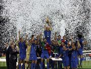 ワールドサッカー同盟