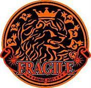 FRAGILE HIROSHIMA