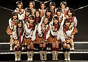 HKT48(女性限定)
