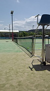 芦北☆水俣☆出水〜テニスの輪