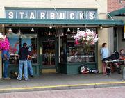 Starbucks in the U.S.