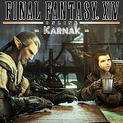 FF14 Karnak/カルナック鯖