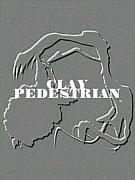 clay pedestrian
