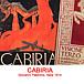 CABIRIA、巨大サイレント映画愛