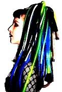 ☆CYBER HAIR☆