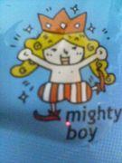 Mighty Boy(マイティ ボーイ)