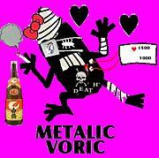 METALIC VORIC