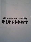 「真」ELEPHANT