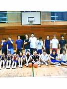 WBCバスケサークル