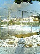 出水商業テニス部