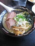 栄ちゃんラーメン(静岡 清水)