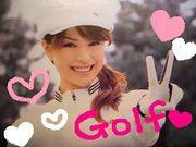 女子大生Golf部♥