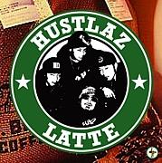 Hustlaz Latte