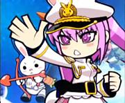 恋する☆宇宙戦争っ!!