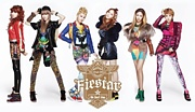 ☆ FIESTAR ☆ (K-POP)