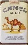 CAMEL MILD
