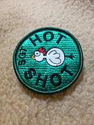 SGT -HOT SHOT-