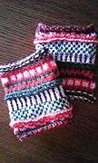 一年中編み物大好き