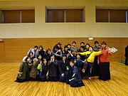 神大剣道サークル*鶴甲剣友会