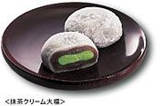 仙台名物喜久水庵のお菓子が好き